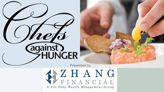 Chefs Against Hunger 2019