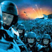 Starship Troopers 20th Anniversary Screening