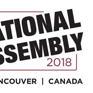 2018 National Assembly