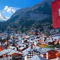World of Culinary - Trip to Switzerland