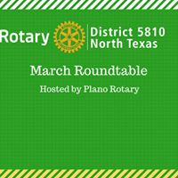 March Roundtable