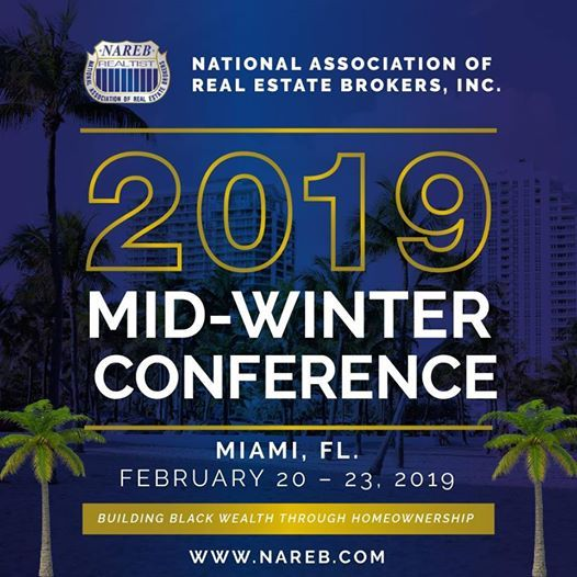 2019 Mid-Winter Conference