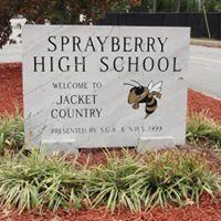 Sprayberry Foundations Annual HOF Sting Fling