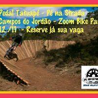 Pedal Tatuap - P na Strada  Campos do Jordo - Zoom Bike Park