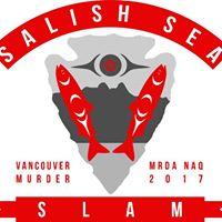 Salish Sea Slam- MRDA North American Qualifier