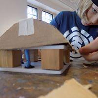 Teach Meet Edinburgh - Edinburgh - Build Your Own Pavilion