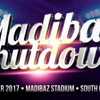 Madibaz Shutdown