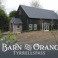 Strolling Through Ulysses at The Barn Tyrrellspass