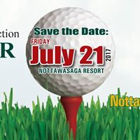 Nottawasaga Foundation 25th Annual Tournament