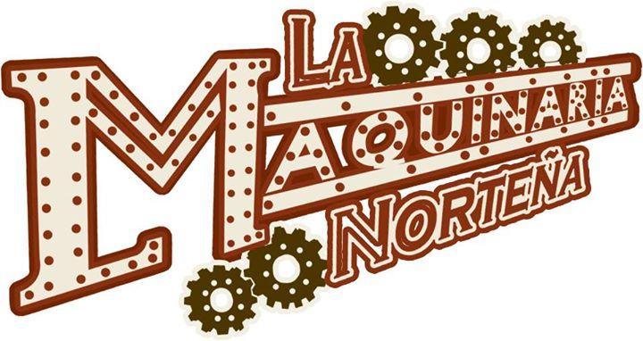 Maquinaria Nortena Logo