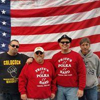Fritzs Polka Band at a private party - 61817