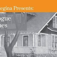 Catalogue Houses - 2018 Lecture Series