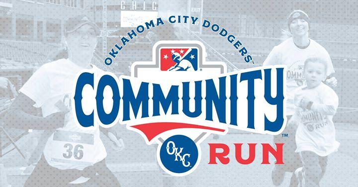 OKC Dodgers CommUNITY Run