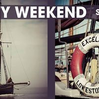 Salty Weekend A SaltyJobs &amp Excelsior Event