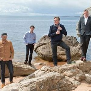Teenage Fanclub in Paradiso