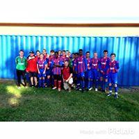 Bessacarr FC 7th Annual Tournament