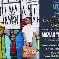 4th Annual Dare 2 Dream Conference
