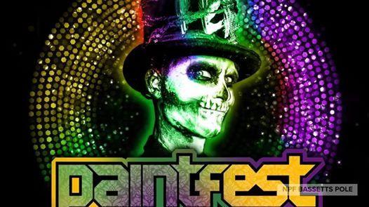 Paintfest 2019 July 26 27 28