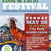 Food &amp Farm Festival 2017