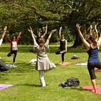 Yoga for Runners &amp everyone else Wed 26 July 7 - 8pm
