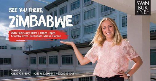 Swinburne University-Open Day