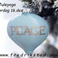 Juleyoga Meditasjon og Healing Medi Yoga