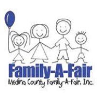 Medina County Family-A-Fair
