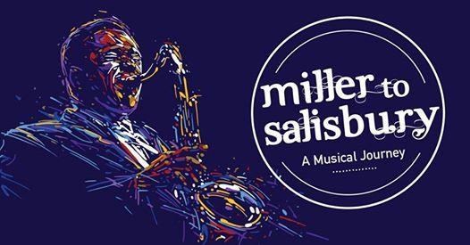 Miller to Salisbury - Stokes-Nicholson Big Band