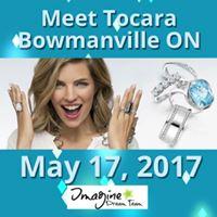 Meet Tocara Bowmanville Ontario