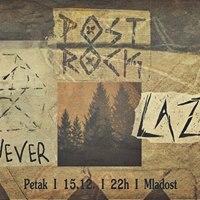 ANA NEVER  LAZAR  live at club Mladost