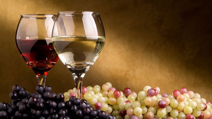 March Wine Tasting Tour