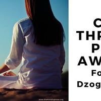 Cutting Through to Pristine Awareness with Doug Veenhof