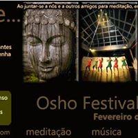 Osho Festival de Carnaval - 2017