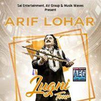 Arif Lohar Live in Concert New Jersey