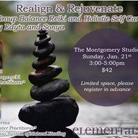 Realign &amp Rejuvenate