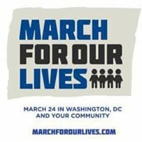 March for Our Lives Support Group (main group in details)