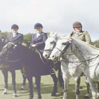 Shibden Dale Riding Club 2nd Points Show