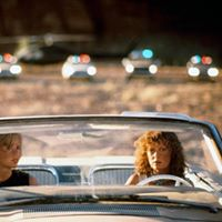 35mm Screening Thelma And Louise
