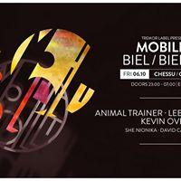 Tremor presents mobilee showcase
