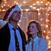 Holiday Movie Christmas Vacation