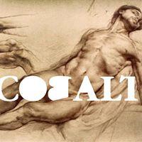 Life Drawing at Cobalt