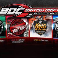BDC 2017  Round 6  Fight Night