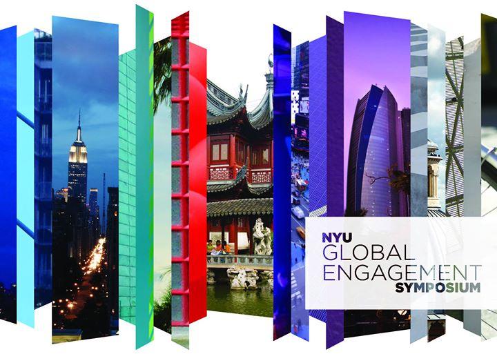 4th Annual NYU Global Engagement Symposium