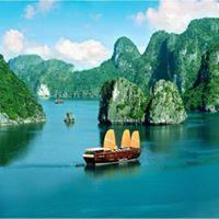 Vietnam and Cambodia - Indochina Delight