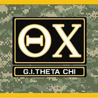 G.I. Theta Chi 5k