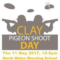 Sold Out Clay Pigeon Shoot