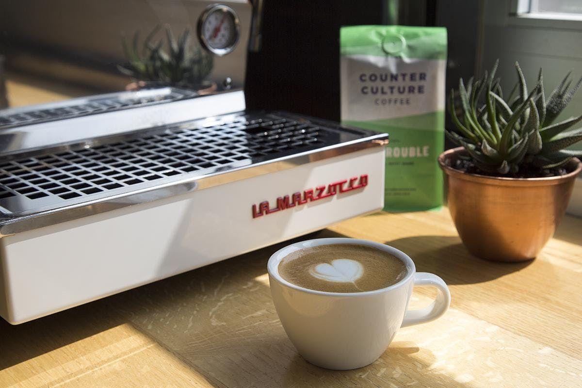 Espresso at Home - Counter Culture Charleston