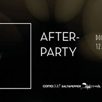 Kneipentour Afterparty