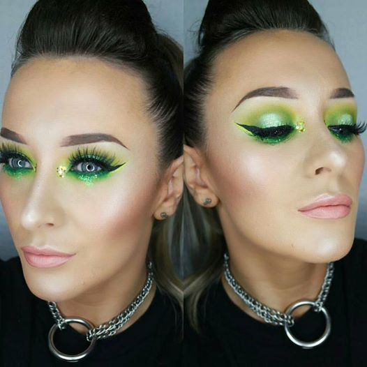 Introduction to Make Up Artistry 995