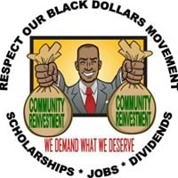 &quotRespect Our Black Dollars&quot Members Drive &amp Committees Report